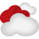 Clouds - icon #188941 gratis