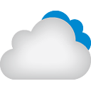 Cloud - icon #189181 gratis
