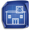 Post Office - icon #189301 gratis