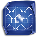 Neighbourhood - icon #189331 gratis