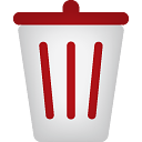 Waste - icon gratuit #189961