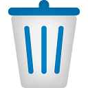 Waste - icon gratuit #190141