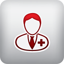 Doctor - icon gratuit #190201