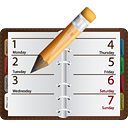 Note Book Edit - icon #190461 gratis