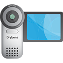 Video Camera - icon #190541 gratis