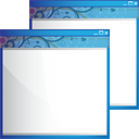 Windows - icon gratuit #190661