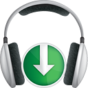 Headphones Down - icon gratuit #191331