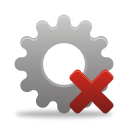 Remove Process - Free icon #192041