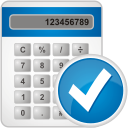 Calculator Accept - Free icon #192381