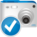 Digital Camera Accept - icon #192511 gratis
