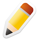 Pencil - icon gratuit #192751