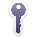 Key - icon #192801 gratis