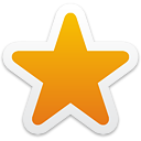 Star Full - icon gratuit #192821