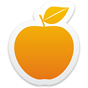 Apple - icon #192841 gratis