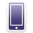 Iphone - icon #192861 gratis