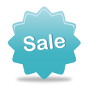 Sale Promotion - Free icon #193001