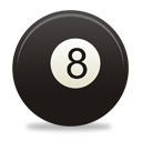 Snooker Ball - icon gratuit #193031