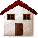 Home - icon #193171 gratis