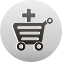 Add To Shopping Cart - icon #193561 gratis