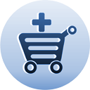 Add To Shopping Cart - icon gratuit #193721