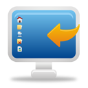 Remote Desktop - icon gratuit #193771