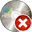 Cd Remove - icon gratuit #193931
