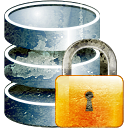 Database Lock - icon gratuit #193971