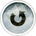 Repeat - icon #194131 gratis