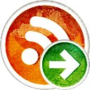 Rss Next - icon gratuit #194141