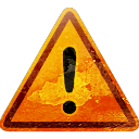 Warning - icon gratuit #194201