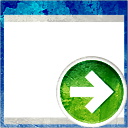 Window Next - icon #194211 gratis