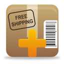 Package Add - Free icon #194301