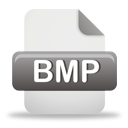 Bmp File - Free icon #194321