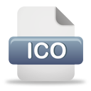 ICO archivo - icon #194331 gratis
