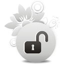 Unlock - icon gratuit #194431