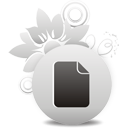 New Page - icon gratuit #194461