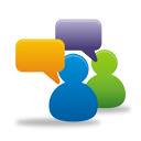 Users Comments - icon #194571 gratis