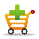 Add To Shopping Cart - Kostenloses icon #194801