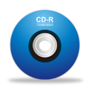 Cd - icon #194821 gratis