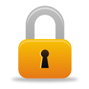Lock - icon gratuit #194971