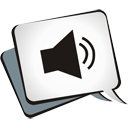 Sound - icon gratuit #195051