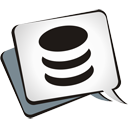 Database - Kostenloses icon #195061