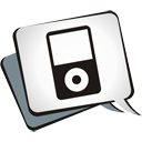 Ipod - icon #195091 gratis