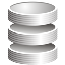 Database - icon #195271 gratis
