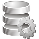 Database Process - icon gratuit #195291