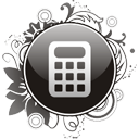 calculatrice - icon gratuit #195901