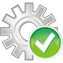 Process Accept - Free icon #195981