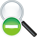 Search Remove - icon gratuit #196021