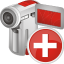 Digital Camcorder Add - icon gratuit #196931