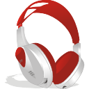 Wireless Headset - icon #196951 gratis